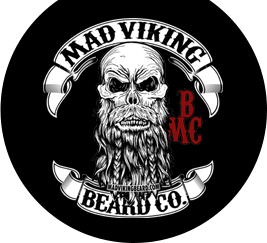 Mad Viking Beard